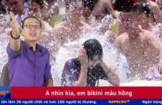 Rap News chuyên đề 01: Công viên nước và chuyện bể bơi miễn phí