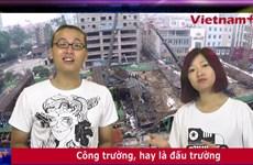 """Rap News chuyên đề 02: Đường sắt trên cao và câu chuyện """"con xe tăng"""""""