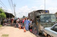 Cơ quan điều tra hé lộ tình tiết mới trong vụ trọng án ở Bình Phước