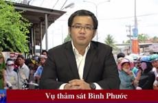 RapNews 36: Dư âm vụ Bình Phước, Lý Hoàng Nam và chuyện Tuấn Hưng
