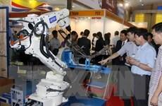 Hơn 200 doanh nghiệp tham gia ba triển lãm máy và thiết bị công nghệ