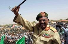 Tổng thống Sudan thăm Trung Quốc bất chấp lệnh truy nã quốc tế