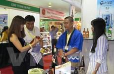 Khai mạc triển lãm Quốc tế Thực Phẩm-Đồ uống-Máy móc-Bao bì 2015