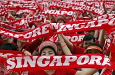 [Video] Đảng cầm quyền Singapore thắng cử theo kết quả kiểm phiếu mẫu
