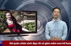 Rap News 38: Chuyện cô giáo mầm non hở hang, nổ bom ở ngõ Thông Phong