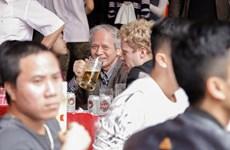 Tìm hiểu nét tương đồng văn hóa Việt-Đức qua cuộc thi ảnh