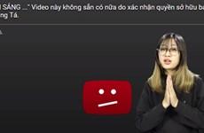 Rap News 44: YouTube VTV bị khóa, xôn xao vụ ghép ảnh Hoa hậu Kỳ Duyên