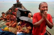 """Malaysia yêu cầu Myanmar chấm dứt hành động """"thanh lọc sắc tộc"""""""