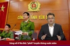 Rap News 48: Sập cầu Ghềnh, súng nổ ở Yên Bái trong năm nhiều biến cố
