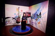 Afghanistan mở kênh truyền hình đầu tiên dành riêng cho phụ nữ