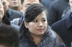 Trưởng ban nhạc nữ nổi tiếng Triều Tiên vượt giới tuyến sang Hàn Quốc