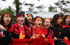 VFF thông tin chính thức về lễ diễu hành của U23 Việt Nam