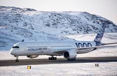Airbus khẳng định A350-1000 sẽ quyết định tương lai du lịch hàng không