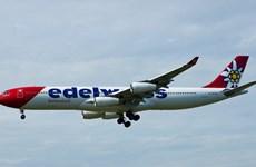 Edelweiss mở đường bay trực tiếp Thụy Sĩ-TP. Hồ Chí Minh