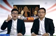 Tin thời sự RapNewsPlus số 05 của VietnamPlus