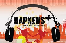 Tin thời sự RapNewsPlus số 01 của VietnamPlus