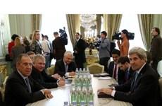 Lavrov: Không có thỏa thuận Nga-Mỹ về Ukraine