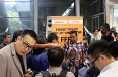 Malaysia mở rộng khu vực tìm kiếm chiếc máy bay mất tích