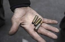 Nga đòi OSCE điều tra những kẻ bắn tỉa ở Ukraine
