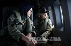 Malaysia xác nhận có manh mối mới về chiếc MH370