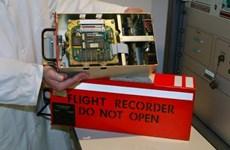 Tàu Australia mang thiết bị định vị hộp đen tìm kiếm MH370