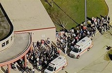 Cuồng sát ở trường học Mỹ làm 20 học sinh bị thương