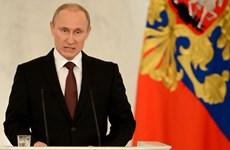 Putin: Tân Tổng thư ký NATO có thể giúp cải thiện quan hệ