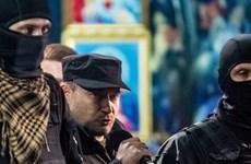 Nga đòi Ukraine ngăn chặn phần tử cực đoan gây hấn