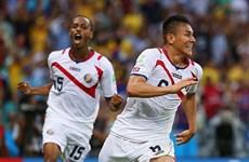 Một số thông tin thú vị xung quanh trận Uruguay-Costa Rica
