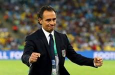 Huấn luyện viên tuyển Italy chỉ trích FIFA sau chiến thắng