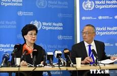 Các nước tăng cường hỗ trợ Tây Phi phòng chống Ebola