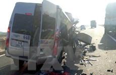 Hưng Yên: Tai nạn là do xe khách chạy quá tốc độ và mất lái