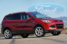 Ford phải triệu hồi gần một triệu xe có lỗi kỹ thuật