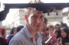 IS tuyên bố đã chặt đầu cựu quân nhân Mỹ Kassig trong video
