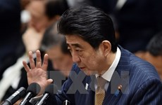 Thủ tướng Abe không xin lỗi về hành động của Nhật trong chiến tranh