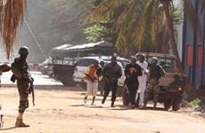 Ít nhất 3 người thiệt mạng trong vụ tấn công khách sạn ở Mali