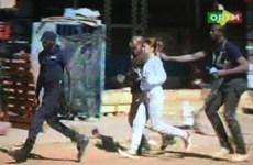 Vụ tấn công khách sạn ở Mali: Các tay súng không còn giữ con tin nào