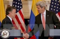 Tổng thống Colombia yêu cầu ELN trả tự do cho các con tin