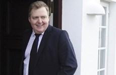 Thủ tướng Iceland phải từ chức vì vụ bê bối Hồ sơ Panama