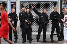 Tìm hiểu tình hình của công dân Việt Nam sau vụ xả súng ở Munich