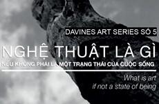 [Mega Story] Davines Arts Series 5: Khoảnh khắc nghệ thuật cuộc sống