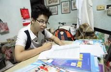 [Mega Story] Nguyễn Thiêm - Cậu trò giỏi trong căn nhà xiêu vẹo