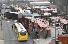 Toàn cảnh vụ tấn công khủng bố bằng xe tải ở Berlin