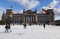 [Mega Story] Phải chăng nước Đức đang thao túng tiền tệ?