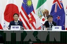 11 nền kinh tế vành đai Thái Bình Dương đã đạt ''thỏa thuận căn bản''