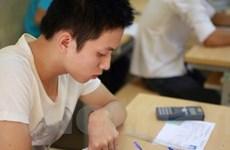 Bộ Giáo dục thừa nhận có thiếu sót trong đề thi môn Vật lý