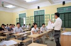 Bộ Giáo dục khẳng định không có độc quyền trong công bố điểm thi THPT