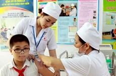 Bộ Y tế khuyến cáo vắcxin 6 trong 1 còn khan hiếm tới năm 2016
