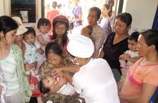 Hơn 2 triệu trẻ em Việt Nam bị suy dinh dưỡng thấp còi