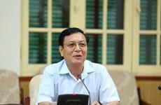 """Bộ trưởng Bộ Giáo dục Phạm Vũ Luận: """"Tôi xin nhận trách nhiệm!"""""""